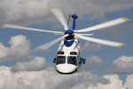 An AW139 in flight. (AgustaWestland)
