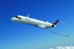 A Bombardier CRJ 900F operated by Delta. (Bombardier)
