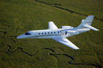 A Cessna 680 Citation Sovereign in flight. (Cessna)