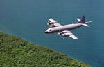 A Canadian CP-140 Aurora in flight. (Canadian Forces Photo)