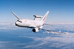 One of the Royal Australian Air Force's (RAAF's) Boeing 737 AEW&C aircraft. (Boeing)